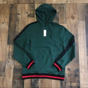 PacSun New Style Gucci Hoodie